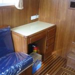 seahorse 35 desk below deck