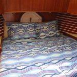 seahorse 35 cabin bed