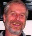 John Bolender headshot