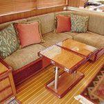 novatec classic 56 saloon table