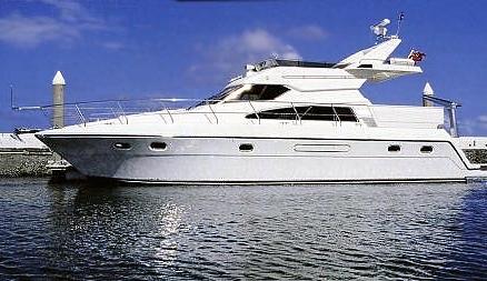 48 euro yacht
