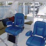 novatec classic 56 flybridge seats