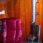 dd 382 chair below deck