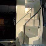Novatech-46-exterior-flybridge-steps
