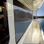 Novatech 46 portside view