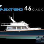Novatech 46 classic sedan drawing
