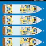 82 euro lower deck diagram
