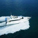 82 euro open water overhead