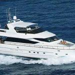 82 euro open water starboard