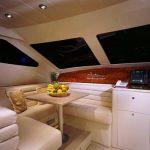 82 euro interior skylight