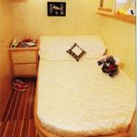 48 euro guest stateroom