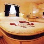 48 euro master stateroom
