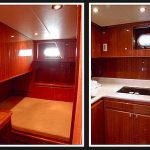 74 euro crew cabin