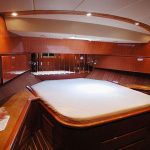74 euro guest stateroom