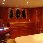 74 euro master stateroom