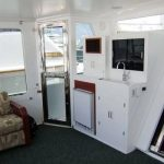 islander 60 port sunroom