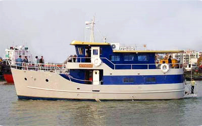 oceaneer 55